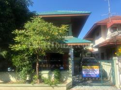 ขายบ้านเดี่ยว 2 ชั้น หมู่บ้านสุพิชชา 2 ศาลายา สามพราน นครปฐม