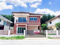 ขายบ้านเดี่ยว 2 ชั้น หมู่บ้านสาธิตวิลล์ 76 ตร.ว. 3 ห้องนอน 3ห้องน้ำ (เจ้าของขายเอง) โทร : 096-5624987, 086-7445351