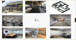 ขายอาคาร 3 ชั้น พื้นที่ใช้สอย 700 ตรม. แถวซอยงามวงศ์วาน21 นนทบุรี โทร 083 230 9939