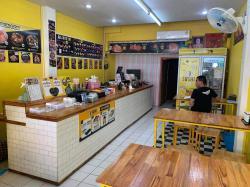 เซ้งร้าน SUSHI JIN สาขาราชบุรี ร้านอยู่เส้นสนามกีฬา ฝั่งตรงข้าม โรงพยาบาลราชบุรี
