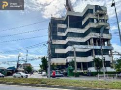 ขายอาคารสำนักงาน ติดถนนติวานนท์