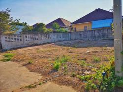 ขายที่ดิน   56   ตารางวา   หมู่บ้านบุญประทาน   จ.ประจวบคีรีขันธ์