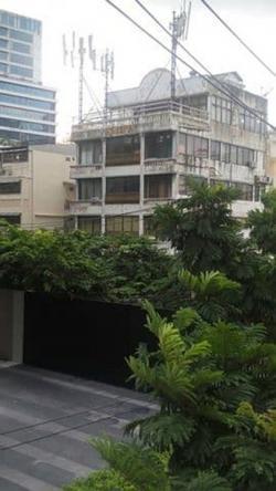ให้เช่าอาคารพาณิชย์ 2 ชั้น จำนวน 3 คูหา พื้นที่ใช้สอยรวม 350 ตรม. บางรัก กรุงเทพ โทร 087 676 2801
