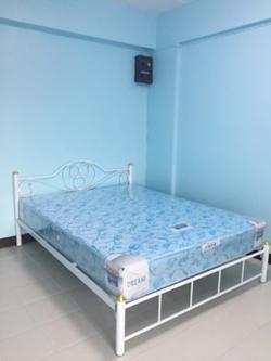 ให้เช่า The Residence Condo 22 ตร.ม. ซ.รัตนาธิเบศร์ 14 ติด MRT ศูนย์ราชการนนทบุรี