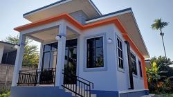 บ้านสร้างใหม่ 2นอน1น้ำ 1ครัวในแหล่งชุมชนปลอดภัย