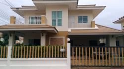 ขาย/เช่า บ้านเดี่ยว 4 ห้องนอน ต.บ้านใหม่ อ.เมืองฯ จ.นครราชสีมา โทร 080-4659994