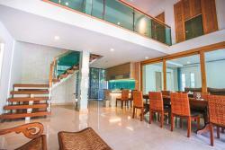 ขาย บ้านเดี่ยว Beach Villa Bann Chalenglom HuaHin